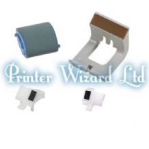 HP LaserJet 1100 Paper Jam Repair Kit with fitting instructions